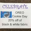 Stop in today plus receive an Oreo cookie treat with all purchases