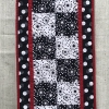 B-W-R table runner kits now available